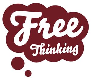 Free Thinking Logo